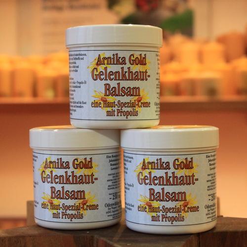 Arnika Gold Gelenkhaut-Balsam
