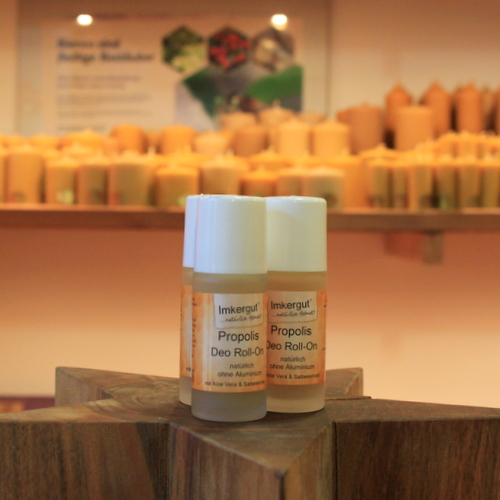 Propolis Deo Roll-On