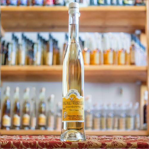 Honig-Malt-Whisky