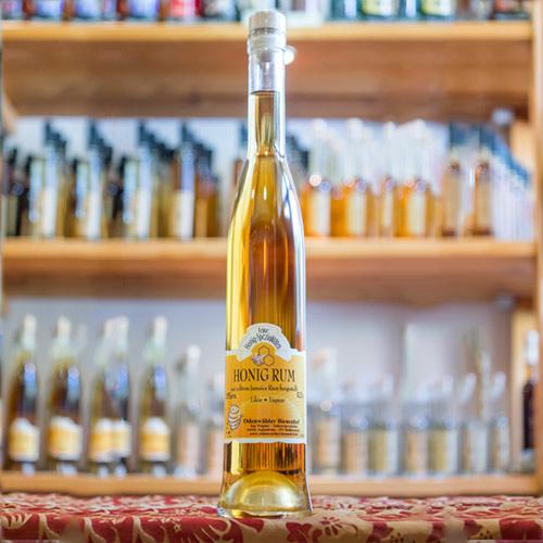 Honig Rum