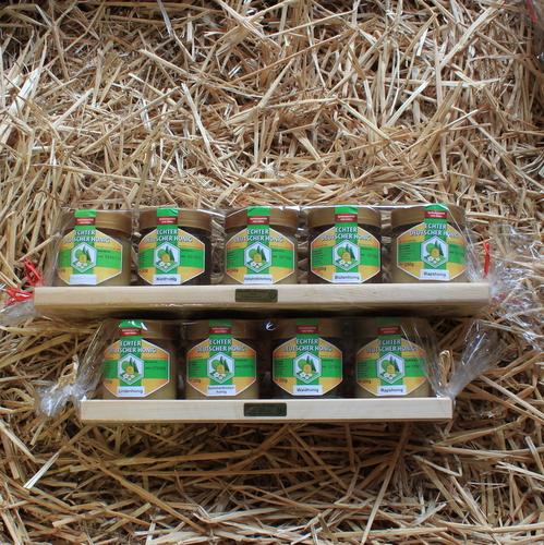 Honigbrettchen 250 g