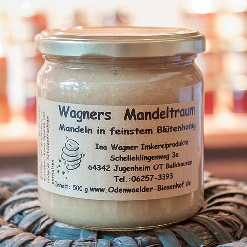 Wagners Mandeltraum